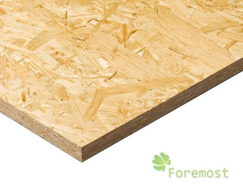 Oriented Strand Board – OSB