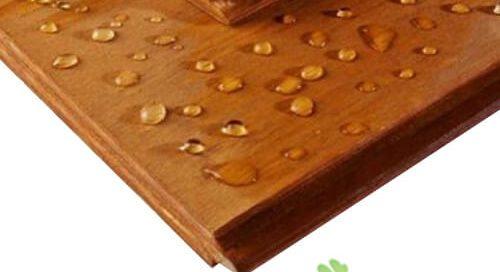 T&G Plywood