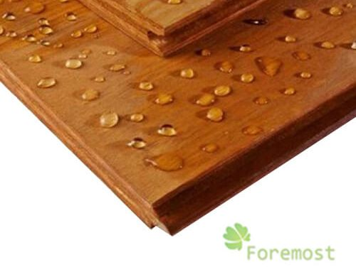 T&G Plywood (Tongue and Groove Plywood)