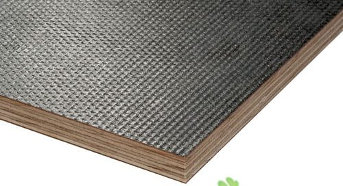 anti slip plywood