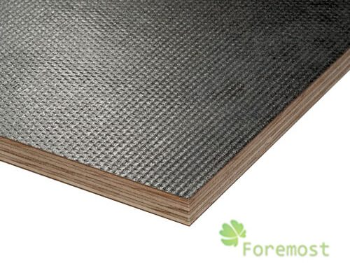 Anti Slip Plywood – Film Faced Plywood