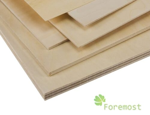 Basswood Plywood