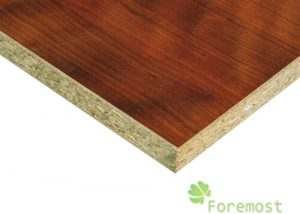 melamine pb particle board