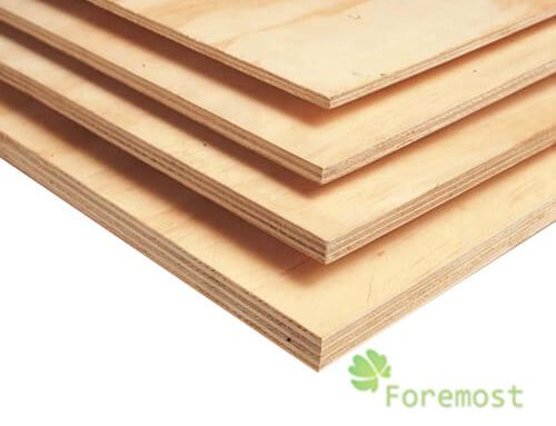 Radiata Pine Plywood
