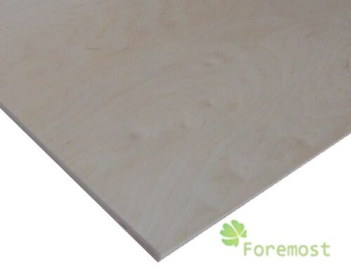 White Birch Plywood